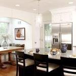 Мебель их дерева для кухни