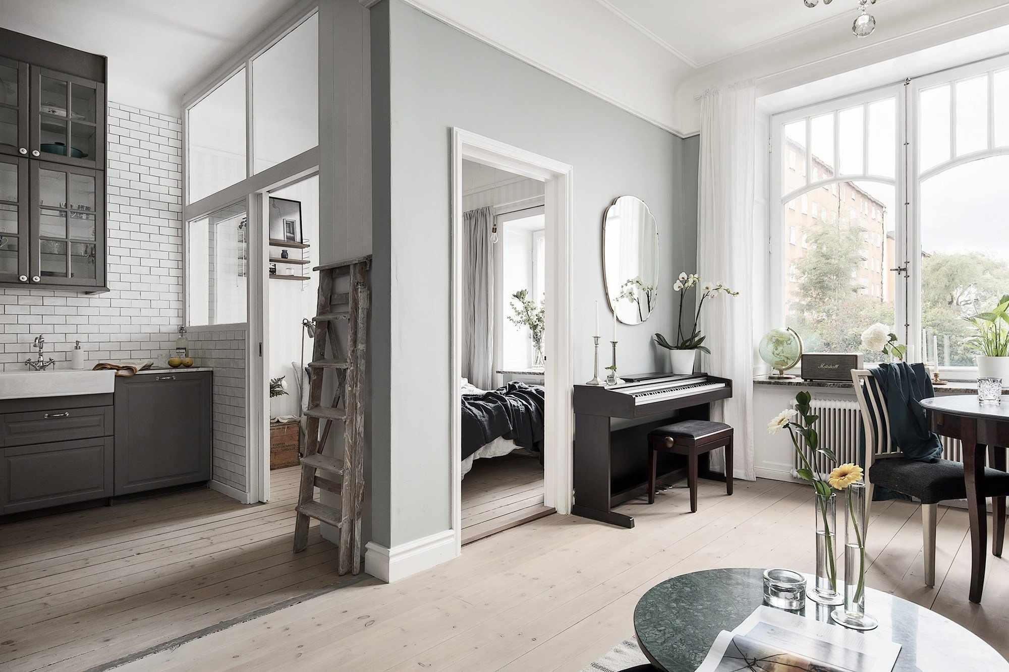 Дополнительная комната в квартире