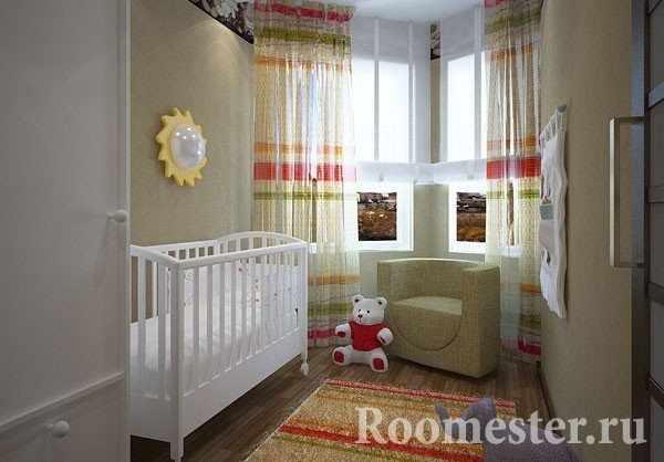 Спальня для ребенка