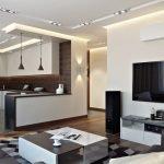 Квартира-студия и ее обустройство
