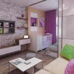 Обустройство квартиры для семьи
