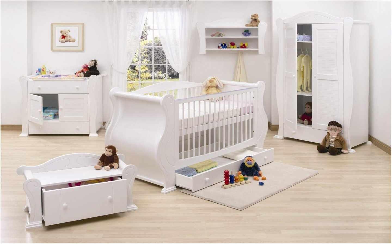 Белый цвет в дизайне детской