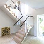 Стильная лестница