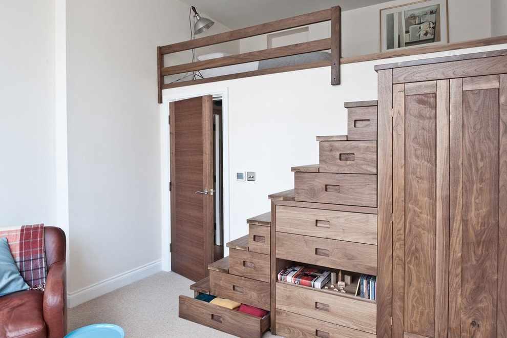 Функциональная лестница