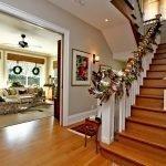 Украшение дома декором