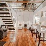 Хай-тек в декоре современного дома