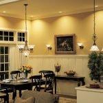 Настенные и потолочные светильники в дизайне освещения