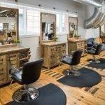 Оборудование для парикмахерской