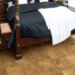 Кровать со ступеньками