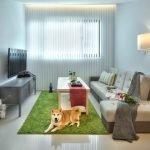Дизайн квартир-студий от 30 до 35 кв. м.
