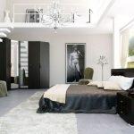 Белое ковровое покрытие