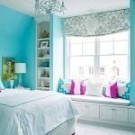 Романтизм в декоре спальни