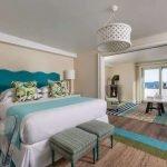 Большая спальная комната