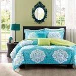 Дизайнерский текстиль для спальни