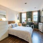 Планировка в небольших апартаментах