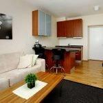 Квартира-студия для мужчины