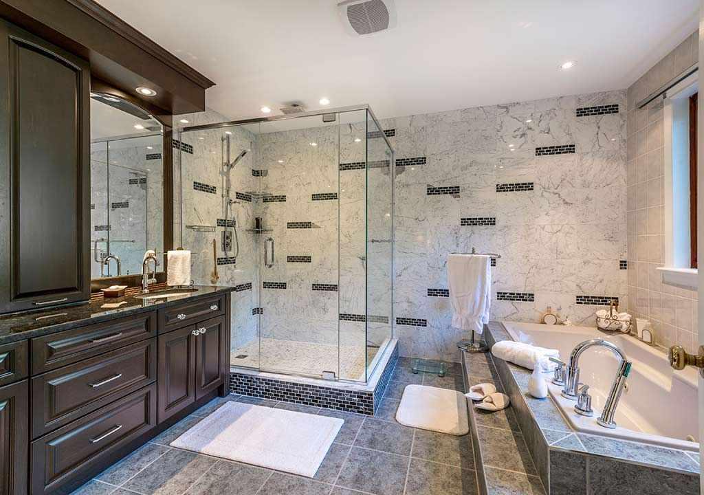 Мебельный гарнитур для ванной