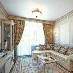 Роскошная мебель для зала