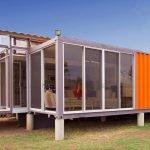 Дом-контейнер