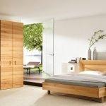 Стильный дизайн спальни