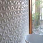 Объемные многоугольники в ванной