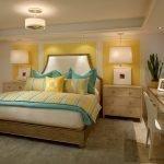 Комоды у кровати