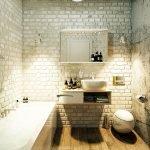Сушитель для полотенец на стене