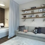 Квартира-студия идеи планировки