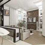 Студия и дизайн помещения
