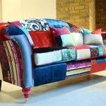 Декор дивана