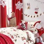 Новогоднее постельное белье