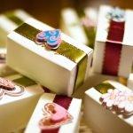 Подарочные коробки на день рождения