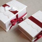 Коробки для подарков для влюбленных