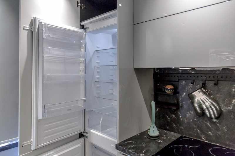 Камера холодильника