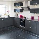 Материал для кухонных фасадов
