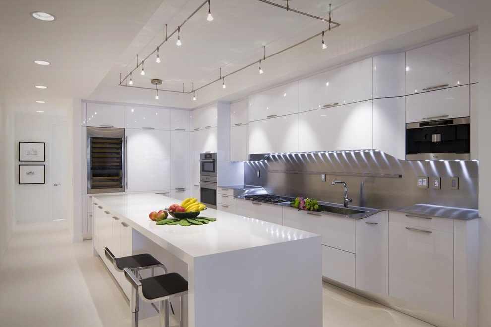 Эстетичная кухня
