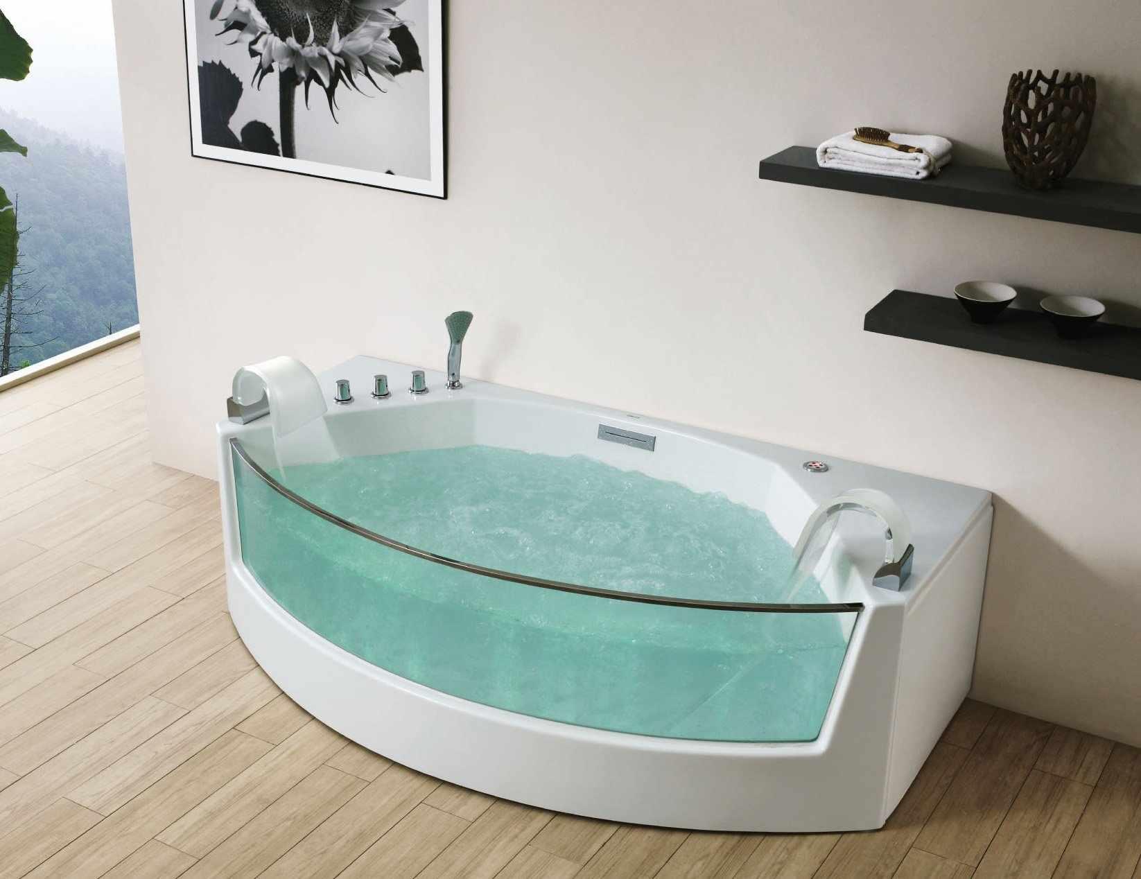 Функции ванны
