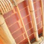 Трубы в виде бамбука