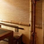 Бамбук в декоре