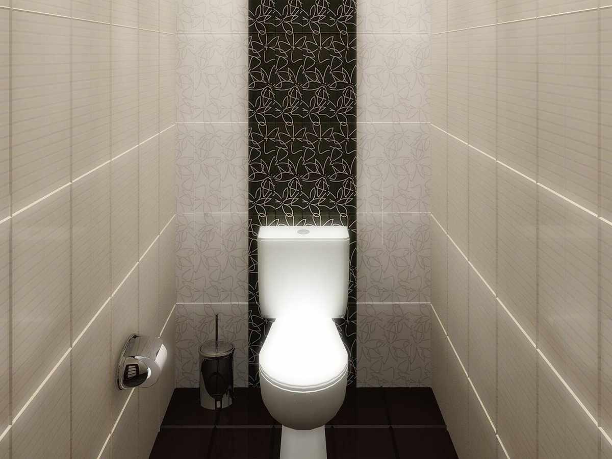 Гипсокартон в туалете