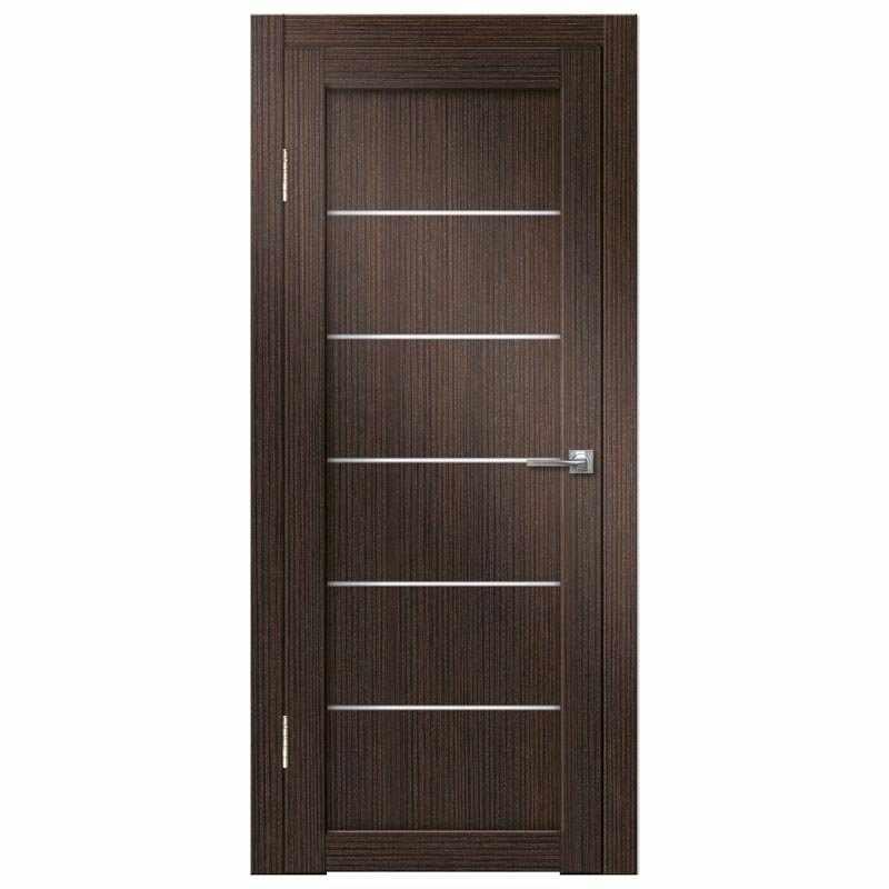 Царговые двери
