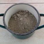 Сухой бетон