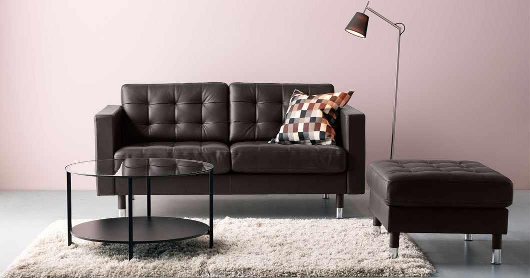 Компактный диван