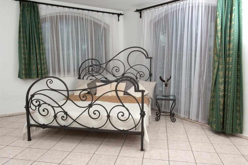 Креативная кровать