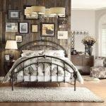 Лофт в интерьере спальни