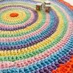 Кубики на коврике