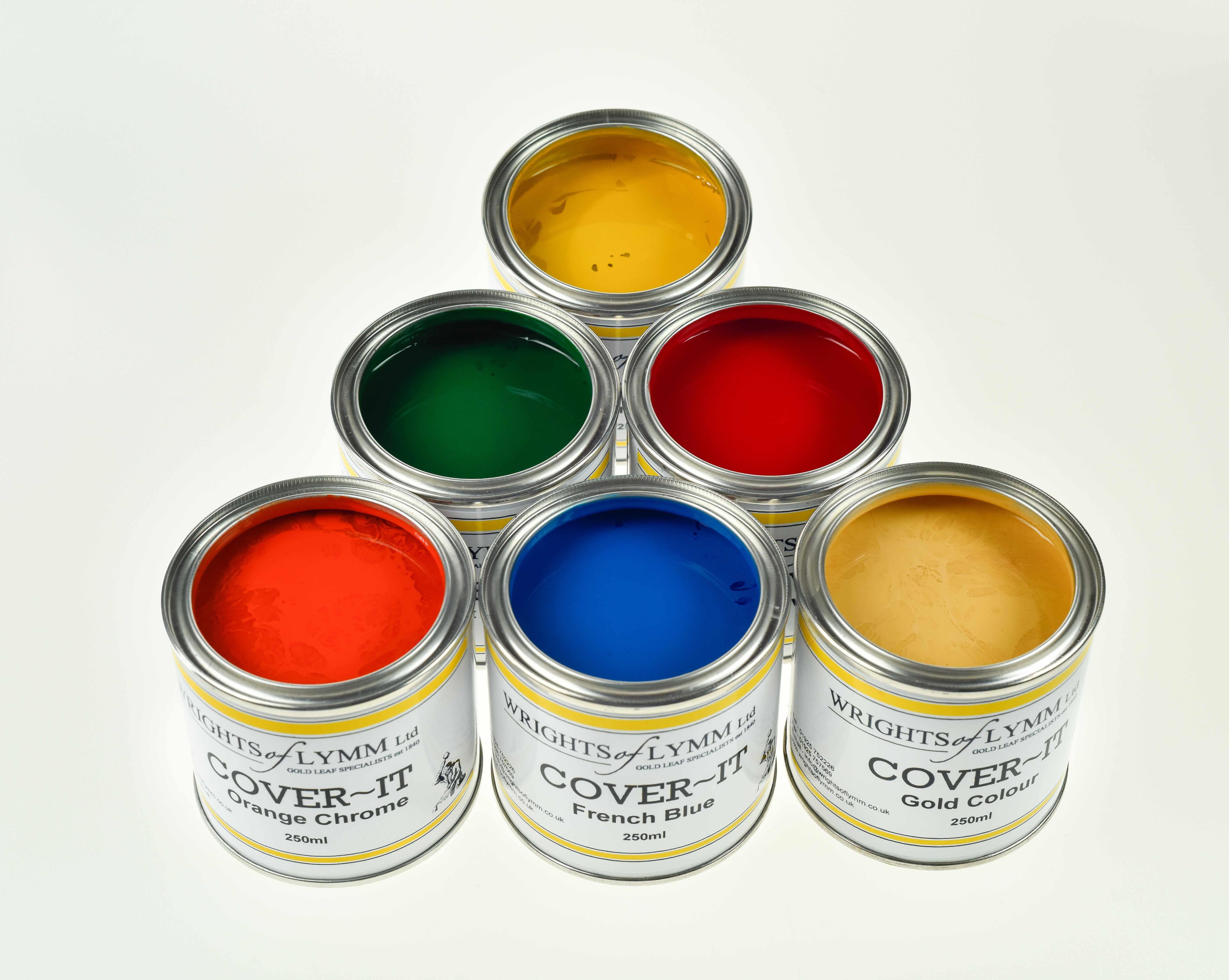 Характеристика хлоркаучуковой водостойкой краски