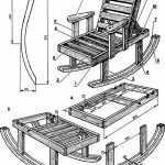 Проект будущего кресла