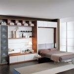 Компактная мебель для гостиной