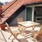 Вариант использования крыши